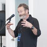 David Francey at Hubspace