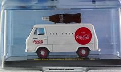 Coca Cola liveries
