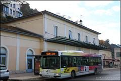 Irisbus Agora S – Vienne Mobilités (RATP Dev) / L'va (Lignes de Vienne Agglomération) n°68