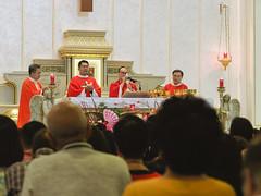 CNY 2020 - The Mass