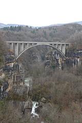 Pont des Pierres @ Viewpoint @ Montanges