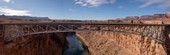 Navajo Bridge Wide View