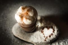 Hot Chocolate Love