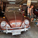Bangkok – A man and his VWs
