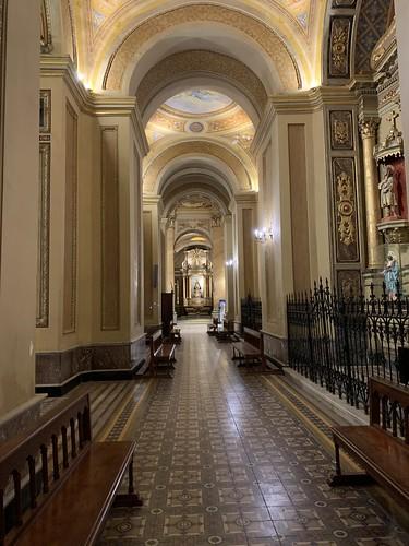 San Martin cathedral