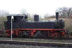 Baureihe 99.51-60 - Sächsische IV K