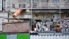A Constructive Moment in Paris I - Photo of Paris 2e Arrondissement
