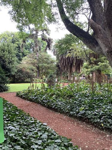 Botonical garden