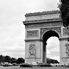 Les Champs-Elysées On and Off VII - Photo of Paris 2e Arrondissement