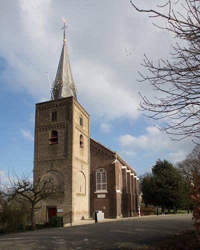 Rossum - Hervormde kerk