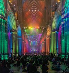 Washington National Cathedral Seeing Deeper