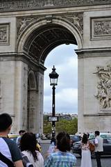 Les Champs-Elysées On and Off VI - Photo of Paris 2e Arrondissement