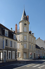 Nevers (Nièvre) - Photo of Nevers