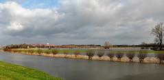 Hoogwater / Flood