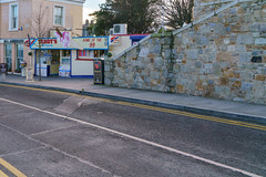TEDDY'S IN DUN LAOGHAIRE [THE HOME OF THE 99]-160176
