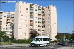 Mercedes-Benz Sprinter – Grand Sud (Alcis) / Tisséo - Photo of Toulouse