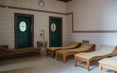 Le sauna à la romaine