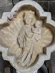 Presbytère, Saint-Sever-Calvados - Photo of Saint-Michel-de-Montjoie