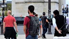 Les Champs-Elysées On and Off V - Photo of Paris 2e Arrondissement