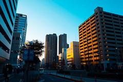 Okayama / Journey across Japan 2019