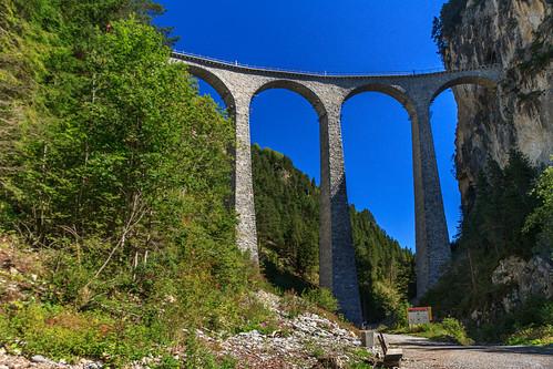 Viaduc de Landwasser