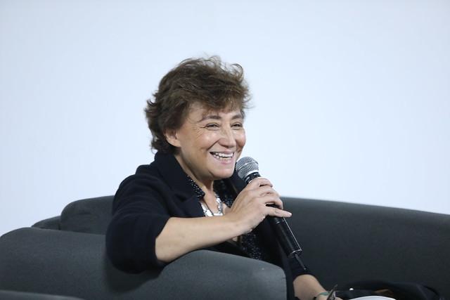 13/02/2020 Conversatorio Comisión de Ciencia y Tecnología con Blanca Heredia