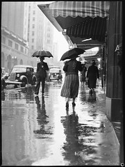 Wet weather Sydney, Pix Magazine