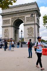 Les Champs-Elysées On and Off IV - Photo of Paris 2e Arrondissement
