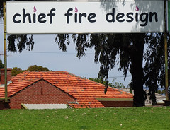 Chief Fire Design Station