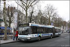 Renault Agora L – Keolis Tours / Fil Bleu n°480