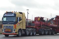 Silvasti Transport
