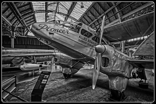 DH 89_Museum of Science and Industry_Manchester_GB