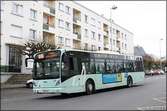 Van Hool New A330 – Keolis Tours / Fil Bleu n°276