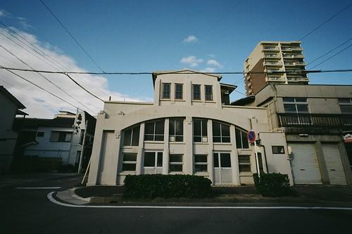 Joten Public Bath (1927-1999)