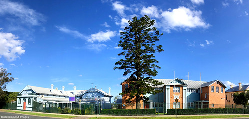 Taree Primary School, Albert Street, Taree, Mid North Coast, NSW