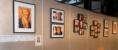 My current photography exhibition STREET PORTRAITS at the European Commission's Joint Research Centre (JRC) in Ispra, Italy.
