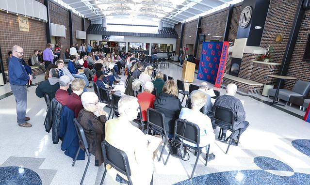 2020 Spring TRF Foundation Scholarship Ceremony