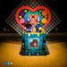 Valentine's Day / 藏壹顆碎心,願人人惜情。 ( LEGO MOC )
