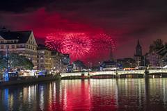 Zürich Fäscht Fireworks, 4/4
