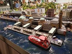 Hamburg Waterfront #4