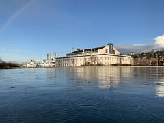 MOHAI with Rainbow