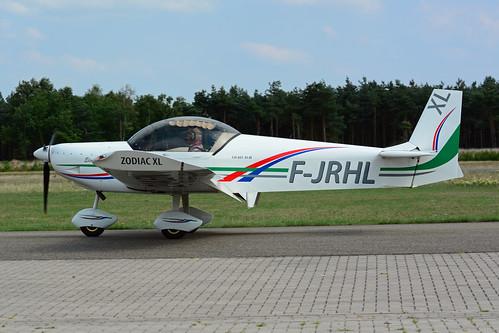 F-JRHL CH601XL Zodiac cn 6-9710 Private 130810 Budel