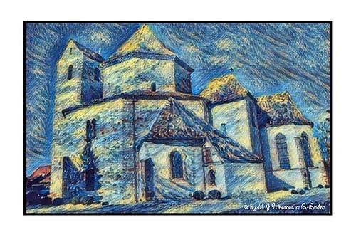 The Abbey Church 01 / 05
