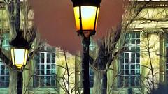 Jeu d'images Paris 1992 II