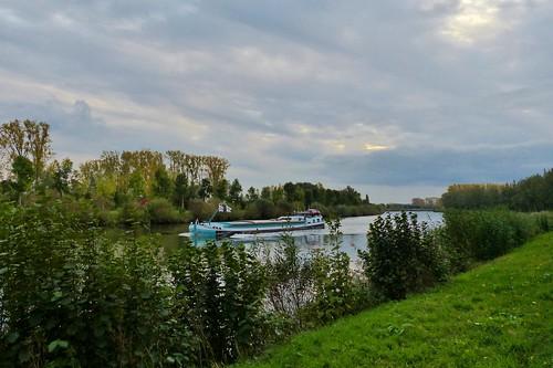 Nederzwalm - Schelde 13 - Prettig weekend - Have a nice Weekend!