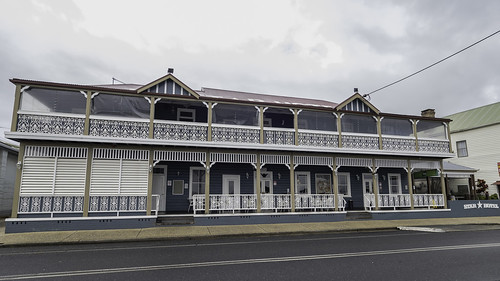 Macksville NSW - The Star Hotel
