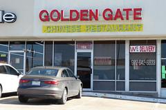 Golden Gate, Grand Prairie, TX - 14 February 2020
