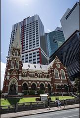 Brisbane Turbort St Uniting Church-1=