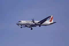 Bae ATP Air Europa Arrecife Feb 1998