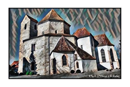 The Abbey Church 02 / 05
